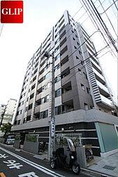 セルアージュ横濱関内エリーゼ[10階]の外観