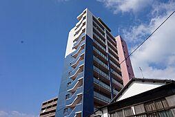 BBS古賀駅前[7階]の外観