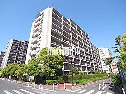 のむら貝塚ガーデンシティ弐番館[5階]の外観