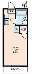 【敷金礼金0円!】小田急小田原線 鶴川駅 徒歩10分