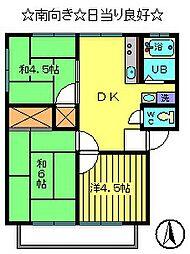 西葛西駅 7.2万円