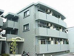 ハイトピア神戸北1[302号室]の外観