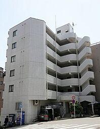センチュリー紅葉坂[5階]の外観