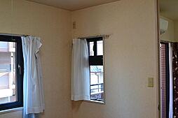 グランゼコール ミツフ サウス[302号室]の外観
