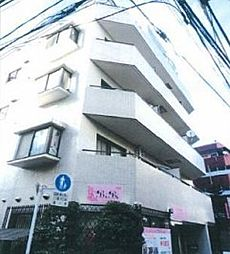 東京都豊島区池袋2丁目の賃貸マンションの外観