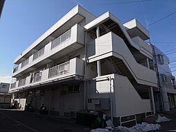EAGLE・HOUSE[3階]の外観