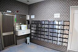 グリシーヌ京都西京極[9階]の外観