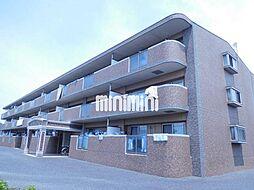 ルミエール・モリ B[1階]の外観