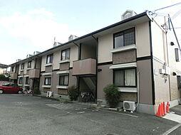 ハイツ山田II[2階]の外観