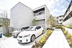 大阪モノレール彩都線 阪大病院前駅 徒歩5分の賃貸アパート