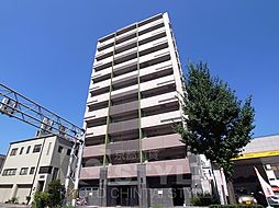 ALTA京都堀川ウインドア[302号室]の外観