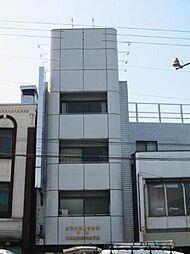 京都府京都市東山区本町6丁目の賃貸マンションの外観