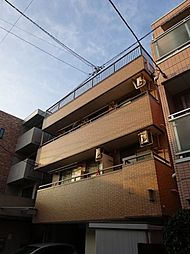 長橋ビル[201号室]の外観
