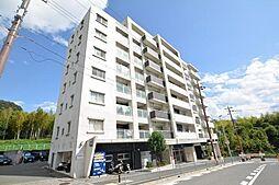 北大阪急行電鉄 緑地公園駅 徒歩17分の賃貸マンション