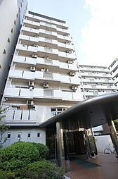 グレイスフル中崎1[4階]の外観