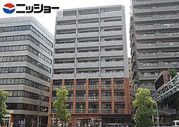 Napartment[3階]の外観