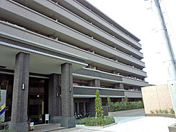 ナイスクオリティス横濱鶴見[3階]の外観