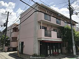エルジャン夙川[102号室]の外観