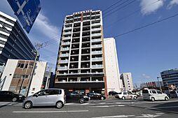 ギャラクシー県庁口[1001号室]の外観