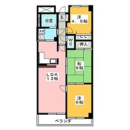 三河八橋駅 7.2万円