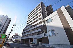FIRST RESIDENCE SAKAE[8階]の外観