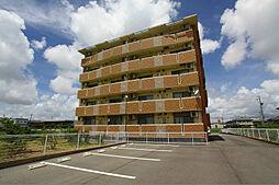 静岡県袋井市川井の賃貸マンションの外観
