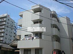 昌桂ビル2[4階]の外観