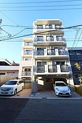 メイプルコート一社東[2階]の外観