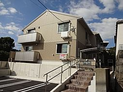 D-room寺塚[2階]の外観