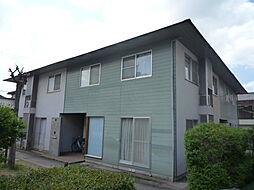 [テラスハウス] 兵庫県加古川市平岡町山之上 の賃貸【/】の外観