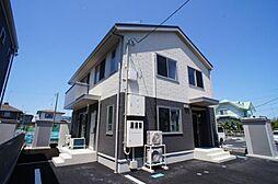 EAST-HOUSE湊高台[102号室]の外観