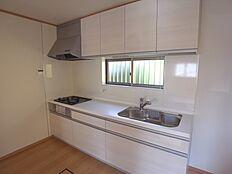 キッチン施工例写真
