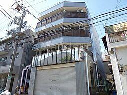 オルバス関目[3階]の外観