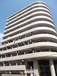 神奈川県横浜市中区松影町4丁目の賃貸マンションの外観