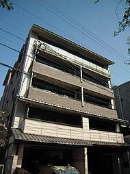 ベラジオ京都鴨川[3階]の外観