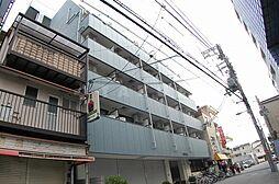 フレックス新大阪2[3階]の外観