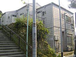 たかせハイツ[2階]の外観