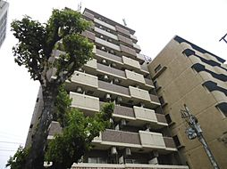 エスティライフ天王寺東[6階]の外観