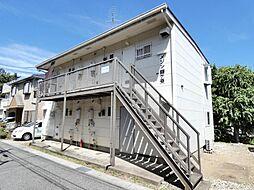 メゾン鎌ヶ谷[1階]の外観