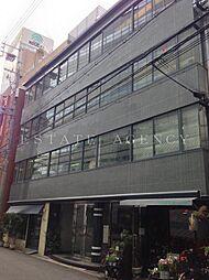 Osaka Metro四つ橋線 肥後橋駅 徒歩2分の賃貸事務所