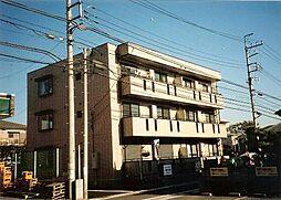 埼玉県さいたま市中央区本町東6丁目の賃貸アパートの外観