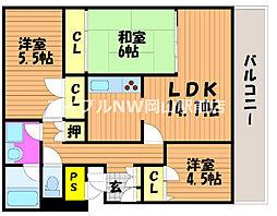 岡山駅 11.3万円