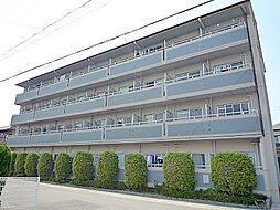 カレッジハウス奥井[3階]の外観