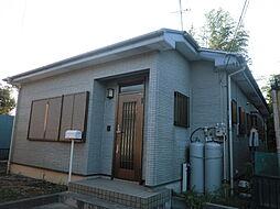 [一戸建] 千葉県東金市殿廻 の賃貸【/】の外観