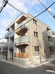 シャーメゾンKOGACHI[1階]の外観