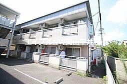 JR山陽本線 東岡山駅 徒歩15分の賃貸マンション