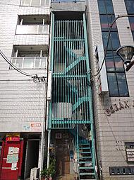 パールハウス2[2階]の外観