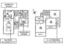 金山駅 4,480万円