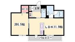 山陽天満駅 6.9万円