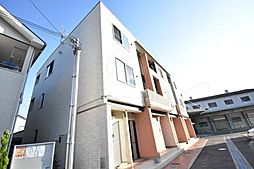 JR阪和線 和泉府中駅 徒歩16分の賃貸アパート